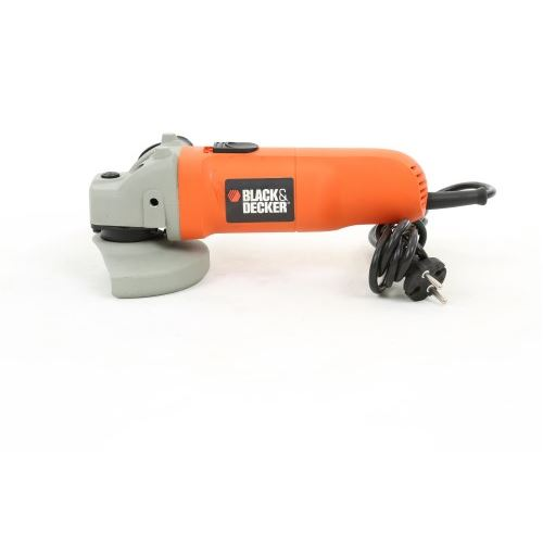 Black&Decker CD115 Avuç Taşlama Makinesi 700 W