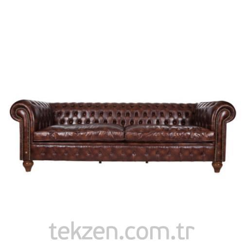 Asil Chesterfield Kanepe