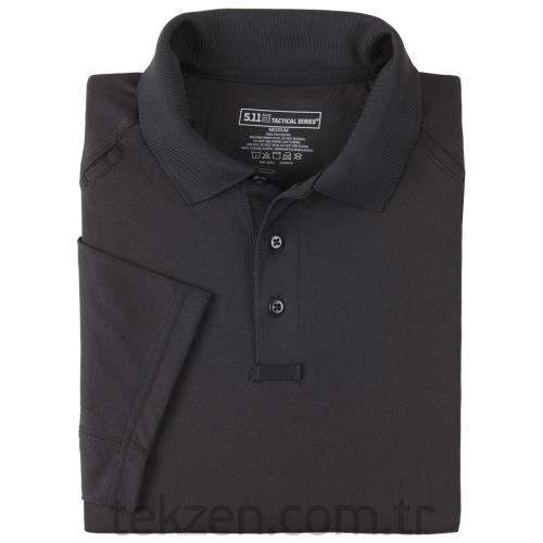5.11 PROFESSIONAL POLO T-SHIRT SIYAH - 09.2.511.41060INT.019.0M