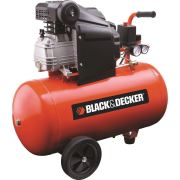 Black&Decker BD205/50 2 hp 50 Litre Hava Kompresörü