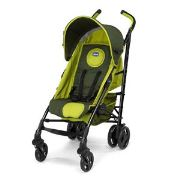 Chicco Lite Way Baston Puset - Green