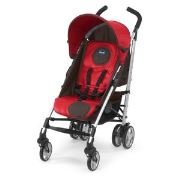 Chicco Lite Way Baston Puset - Red