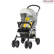 Chipolino Carolina Yellow Bebek Arabası 7181874