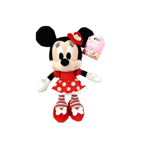 Disney I Love Minnie Valentine 25cm