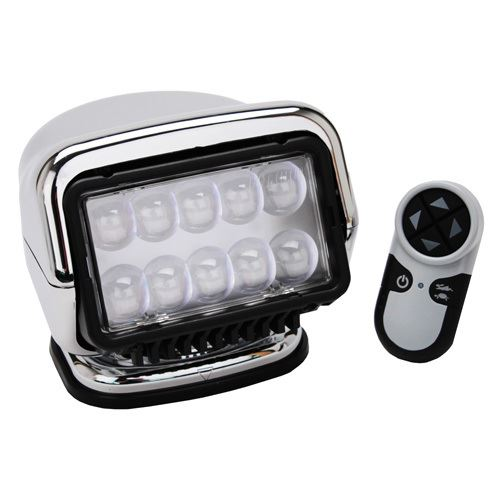 GOLIGHT LED STRYKER MAG-BASE KROM Fener - 02.1.GOL.00000030065.000