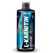 Hardline L-Karnitin Thermo 1000 Ml Karpuz