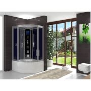 Hydrocabin Silver Compact Sistem 120*120 Cm