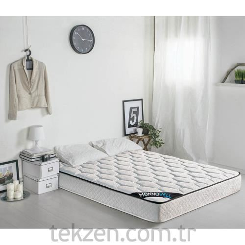 Monnowell Sleep Magic Full Ortopedik Bonel Yaylı Yatak 160x200