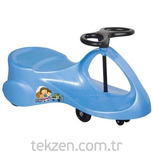 Pilsan Play Car Mavi (07 814)