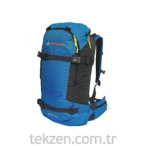 Pinguin RUCKSACKS Ridge 40 SIYAH Sırt Çanta - 07.1.PİN.0000RIDGE40.SIY