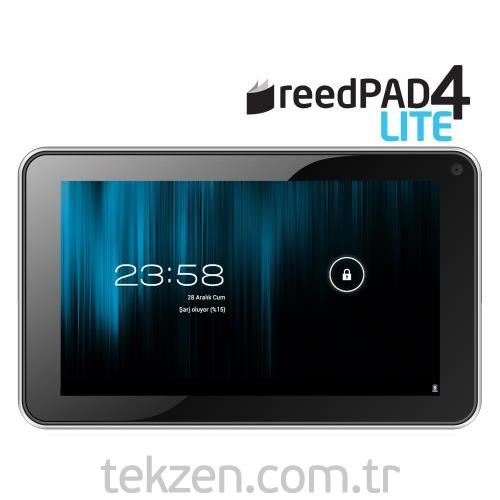 reedPAD4 Lite A9 Corte 7''Androİd 4.1 Tablet PC