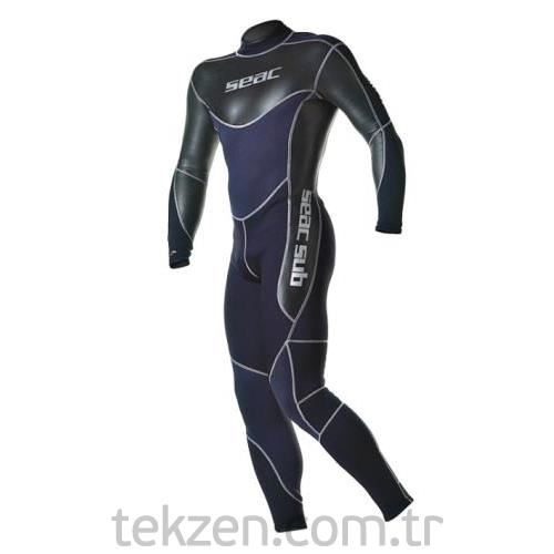 Seac Sub BODY FIT ELBISE 1,5 mm L
