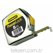 Stanley Powerlock 5 M X 19 Mm-st033194