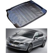 ModaCar SKODA SuperB Sedan 2015  Bagaj Havuzu 383484