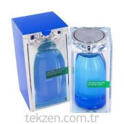 Unıted Colors Of Benetton Man Edt 75 Ml)